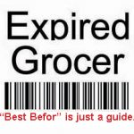 Expired Grocer